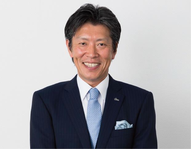 尼神運輸株式会社代表取締役 前川 隆一